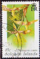 SOLOMON ISLANDS 1995 SG #839 85c Used Orchids - Solomon Islands (1978-...)