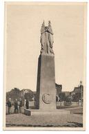 Cpa 78 Elisabethville - Le Monument : Amitié Franco-belge - Altri Comuni