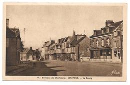 50 Environs De Cherbourg - Les Pieux (Manche) - Le Bourg - Edition Alex - France