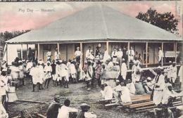 Fiji - Pay Day - Nausori - Publ. Kerry & Co. Series 43. - Fiji
