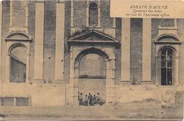 Abbaye D'Aulne NA10: Quartier Des Hôtes En Face De L'ancienne église - Thuin