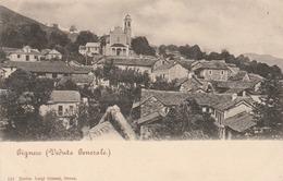 GIGNESE - VEDUTA GENERALE - Verbania