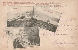 HOTEL LAGO MAGGIORE - Verbania