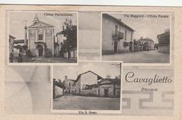 CAVAGLIETTO - Novara