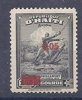 190031839    HAITI  YVERT    AEREO  Nº  44  **/MNH - Haití