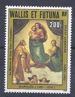 190031841    WALLIS E FUTUNA  YVERT    AEREO  Nº  131  **/MNH - Aéreo