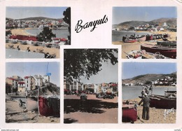 66-BANYULS-N°C-4300-B/0259 - Banyuls Sur Mer