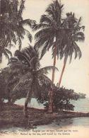 Tahiti - Baignés Par Les Flots, Bercés Par Les Vents - Ed. Inconnu. - Polynésie Française
