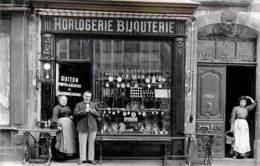 63 , , RIOM , Horlogerie Bijouterie , Collection Phototheque63 , Carte Moderne * M 23 35 - Riom