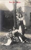 Romania - Costumes From Toplita. - Roumanie