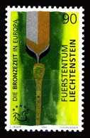 LIECHTENSTEIN 1996 Nr 1128 Postfrisch SA18B76 - Liechtenstein