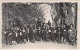 YVERDON (VD) - La Lyre Yverdonnoise, Représentation De La Gloire Qui Chante, Nov. 1920 - Photo Spallinger. - VD Vaud