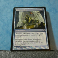 Magic The Gathering Card Planar Chaos Frozen Aether Nº54/165 - Carte Azzurre