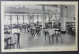 CPA 29 LOCTUDY - Hôtel Beau-Rivage - Salle à Manger - Ed. Pouillot Ehanno - Réf. N 141 - Loctudy
