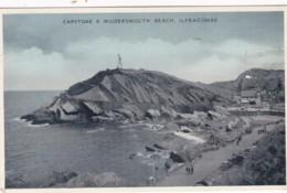 ILFRACOMBE - CAPSTONE @ WILDERSMOUTH BEACH - Ilfracombe