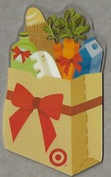 Target Gift Card - Unique Shape - Gift Cards