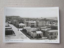 Judaica - TEL-AVIV, General View Of Jaffa & Tel Aviv - Giudaismo