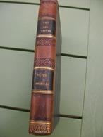 VIES DES PERES, MARTYRS, ET AUTRES PRINCIPAUX SAINTS PAR L'ABBE GODESCARD. 18516 - PAS DE PRIX DE RESERVE - Libri, Riviste, Fumetti