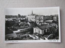 Judaica - JAFFA, The German Colony- EDIT. ELIAHU BROS - JAFFA & TEL-AVIV. - Giudaismo