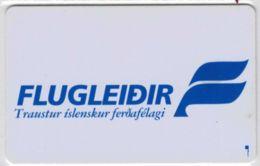 Flugleidir - 150 SKREF  - Voir Scans - Islande