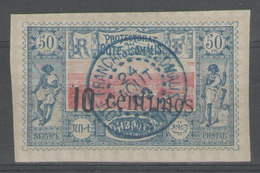 Côte Des Somalis:  N°29 Oblitéré         - Cote 35€ - - Côte Française Des Somalis (1894-1967)