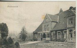 Süderdeich V. 1908  Bauernhof Und Hotel  (57201) - Stade