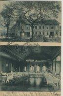 Gruss Aus Drochtersen V. 1903  Hotel Bade  (57210) - Stade