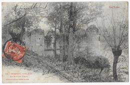 Marssac Le Moulin Vieux - France