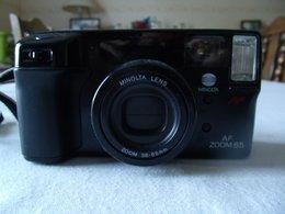 Appareil Photos Argentique : Minolta - Cameras