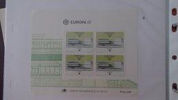 Beau Bloc  EUROPA ** . A Saisir !!! - Europa-CEPT