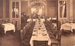 Liège - Grand Hôtel D'Angleterre Et Restaurant La Bécasse - Luik