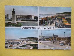 DEAUVILLE. Multivues. - Deauville