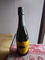 CAVA - Botella De Cava Antigua CASTELL DE CLARAMUNT - Champagne & Schuimwijn