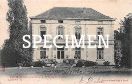 Le Château De Mr Morel De Westgaver - Destelbergen - Destelbergen
