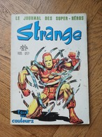 Strange N77 - Strange