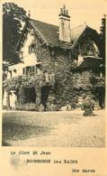 52* BOURBONNE LES BAINS  Clos St Jean                 MA93,0980 - Bourbonne Les Bains