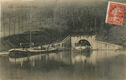 54* FOUG  Tunnel Du Canal                 MA93,1043 - Foug