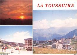 73-LA TOUSSUIRE-N°C-4319-B/0161 - France