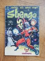 Strange N73 - Strange