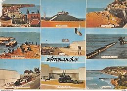 14-ARROMANCHES LES BAINS-N°C-4319-C/0065 - Arromanches
