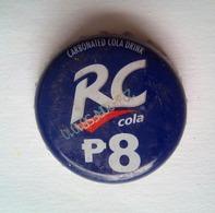 RC Cola 8 Pesos (2 Pcs) - Soda