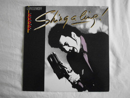 LAPASSENKOFF - Shing A Ling ! - LP - FUNK - SNAPPIN' BOYS - Soul - R&B