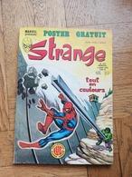 Strange N103 - Strange