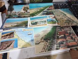 7 CARD  ALBA ADRIATICA  VEDUTE VARIE VBN198395  HE316 - Teramo
