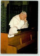 53117884 - Papst Johannes Paul II. - Religions & Croyances