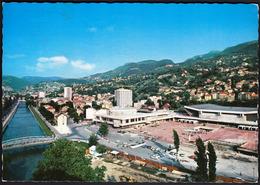 Bosnia And Herzegovina Sarajevo 1977 / Panorama - Bosnia And Herzegovina