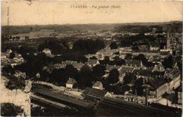 CPA Essonne ÉTAMPES Vue Générale Nord (983072) - Etampes