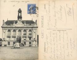 NB - [510893]B/TB//-France  - (76) Seine Maritime, Yvetot, Hôtel De Ville - Yvetot