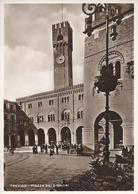 Treviso - Piazza Dei Signori - H4690 - Treviso