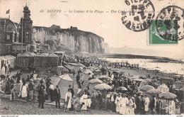76-DIEPPE-N°C-4328-E/0125 - Dieppe